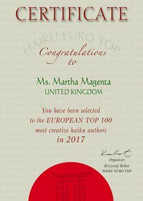 Top 100 Europe award